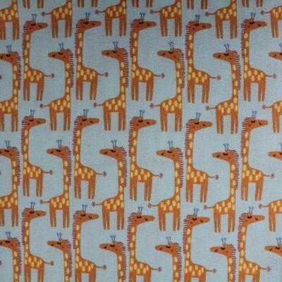adlico-flanelle-girafe-bleu-orange