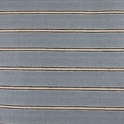 kokka-coton-rayure-bleu-beige-noir