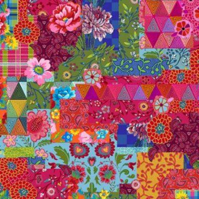 odilebailloeul-fleur-multicolore-vert-rouge-bleu-jaune-rose