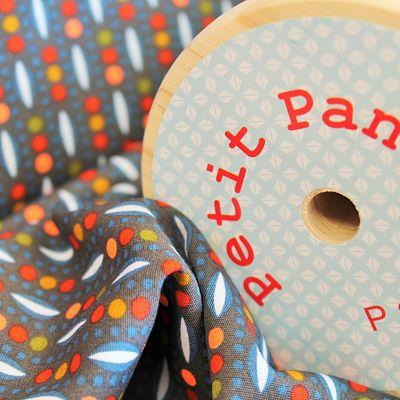 petit-pan-coton-plantain-gris-fluo-orange
