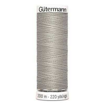 Gutermann-polyester-200m-col118