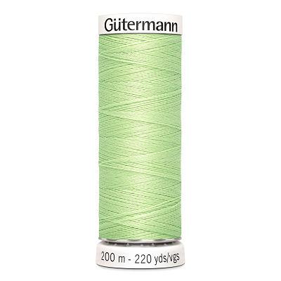 Gutermann-polyester-200m-vert-152