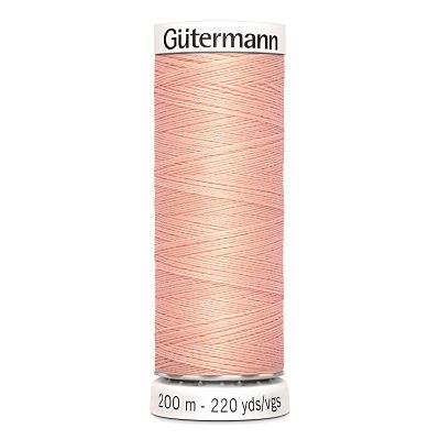Gutermann-polyester-200m-col165