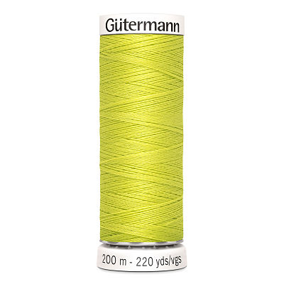 Gutermann-polyester-200m-334