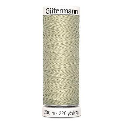 Gutermann-polyester-200m-col503