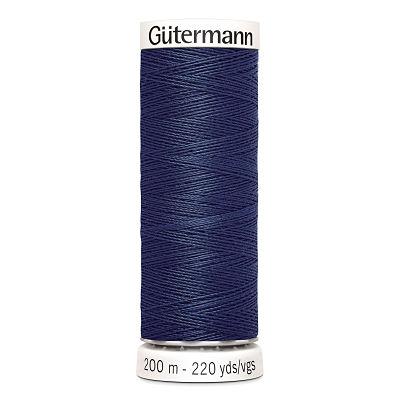 Gutermann-polyester-200m-537