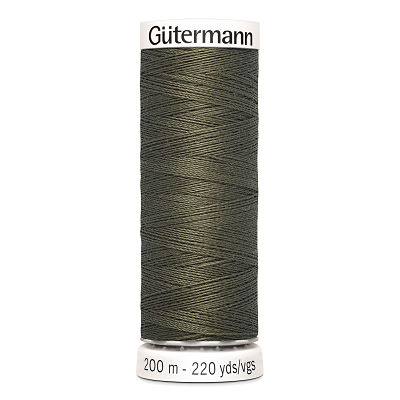 Gutermann-polyester-200m-col676