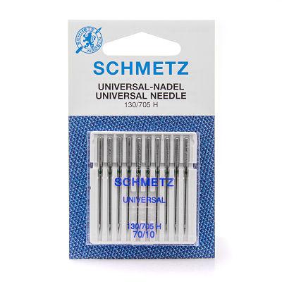 Schmetz-aiguilles-universel70