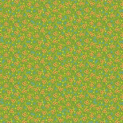 odilebailloeul-coton-vert-jaune-bleu-orange-fleur