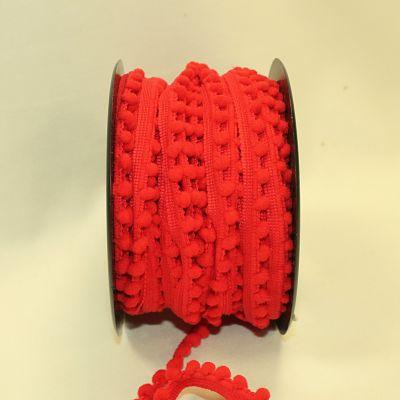 pompon-rouge