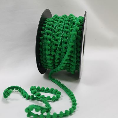 pompon-vert-sapin