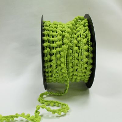 pompon-vert-anis