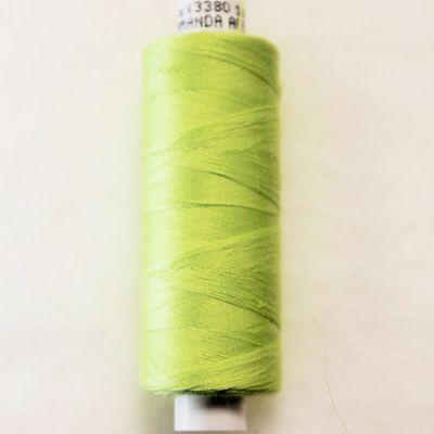 amanda-fil-polyester-vert-anis