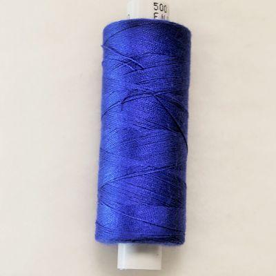 fil-bleu-electrique-polyester