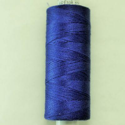 fil-polyester-bleu-roi