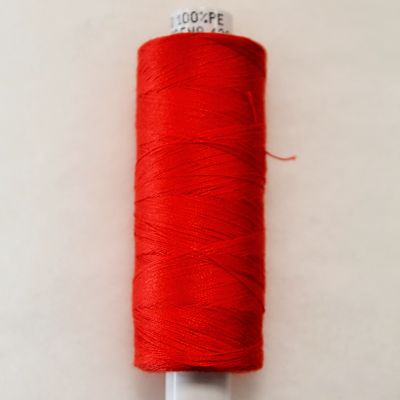 fil-polyester-rouge