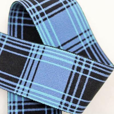 elastique-bleu-carreau-boxer