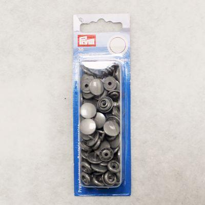prym-pression-gris-argent-silver-393145