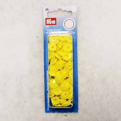 prym-pression-jaune-393107
