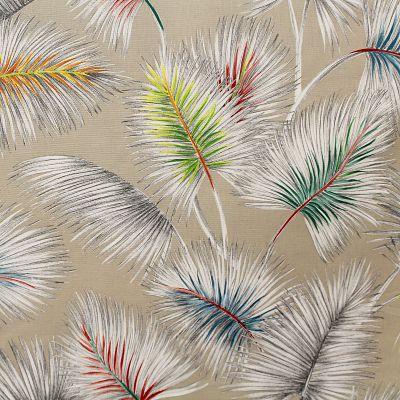 thevenon-coton-palmy-ficelle-ameublement-feuilles