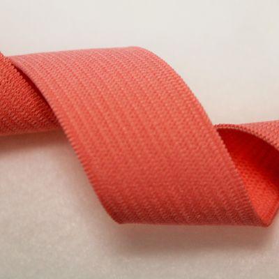 elastique-rose-corail-20-mm