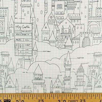 michael-miller-coton-castle-plan-chateau