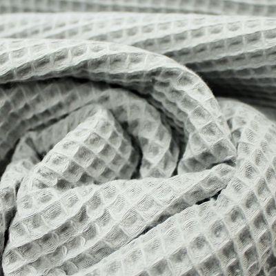 nid-abeille-eponge-gris-clair