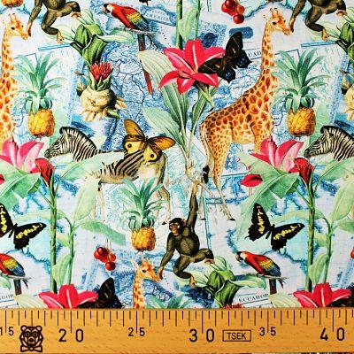 jersey-jungle-singe-girafe-exotique-tropical