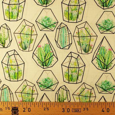 la-panda-love-fabrics-double-gaze-cactus-verre-bio-papa-ours