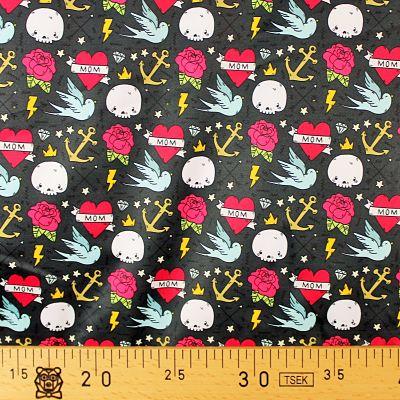 lapandalovefabrics-pul-tatoo-impermeable-old-school-serviette-couche-zero-dechet