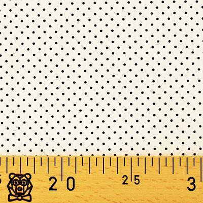 coton-pois-blanc-noir-mini-dots