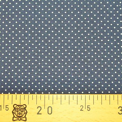 coton-pois-mini-dots-bleu-marine-oeko-tex