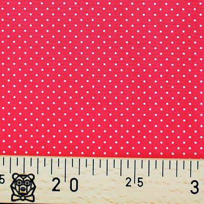 coton-pois-rouge-mini-dots