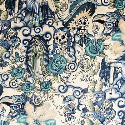 adlico-alexander-henry-contigo-avec-toi-mexique-bleu