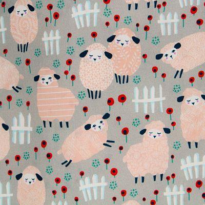 odile-bailloeul-coton-bio-mouton-saute-prairie-gris-rose-enfant
