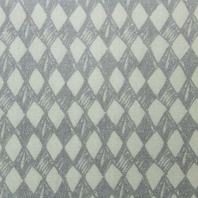 coton-arlequin-gris-losange-deguisement-popeline