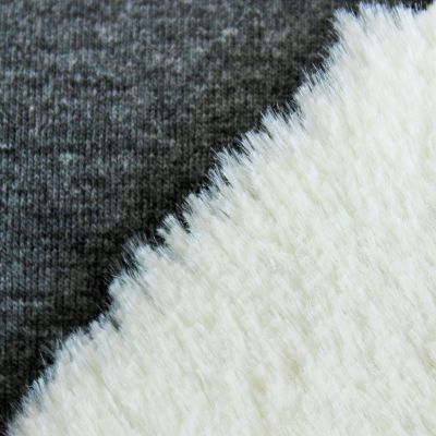 sweat-ourson-fourrure-gris
