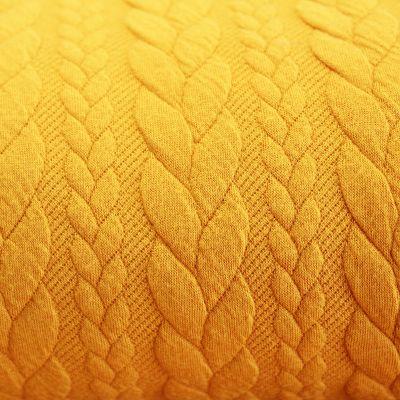 sweat-torsade-jaune-moutarde