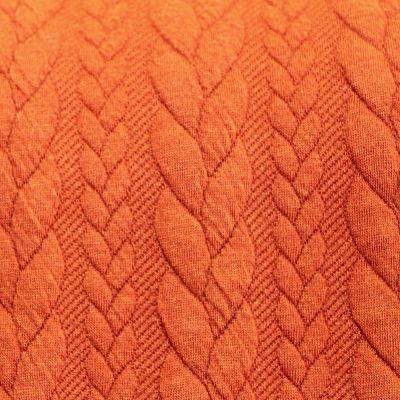 sweat-torsade-rouille-orange