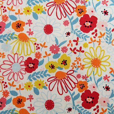 coton-colorful-flowers-rouge-bleu-orange-jaune-fleurs
