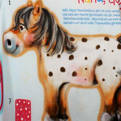 lillestof-horse-panneau-cheval