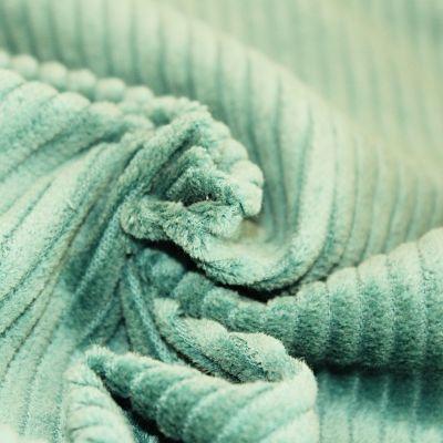 velours-grosses-cotes-turquoise-bleu