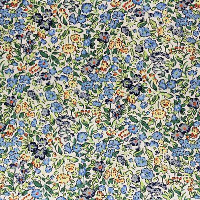 coton-fleurs-bleues-printemps