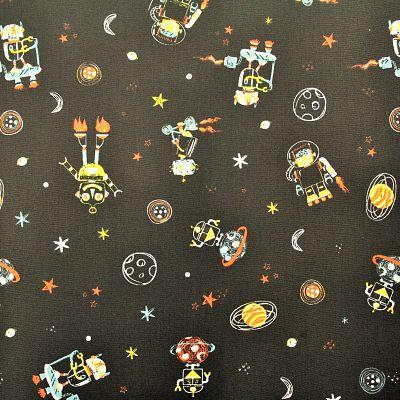 coton-space-noir-vehicule-robot-planete