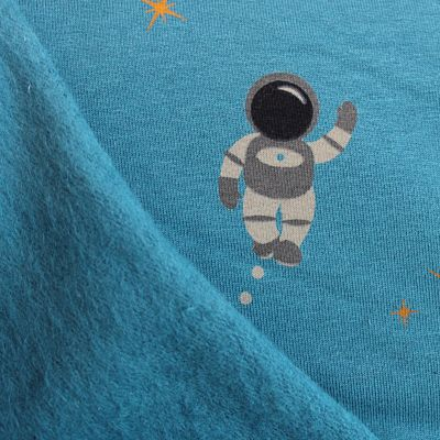 sweat-molleton-astronaute-espace-bleu-fusee-planete