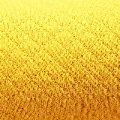 sweat-matelasse-jaune-moutarde