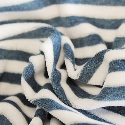 velours-pyjama-galinette-raye-bleu-jean-blanc