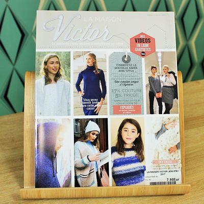 la-maison-victor-magazine-edition-1-jan-fev-2017