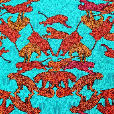odile-bailloeul-coton-circus-bengale-bleu-tigre