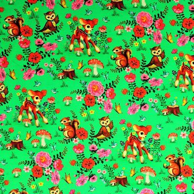 jersey-bio-gots-vert-bambi-fiona-hewitt-foret